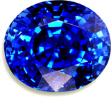 ブルー・サファイア(Blue Sapphire)【土星の処方箋】