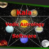 インド占星術ソフトウエア【KALA カーラ】