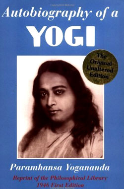 A OF THE YOGI AUTOBIOGRAPHY