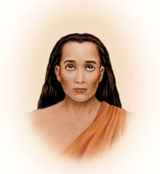 Mahavatar Babaji (no historical records relating to the birth and life and known as a deathless avatar)
