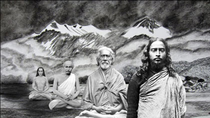 YOGANANDA'S LINEAGE AND LEGACY