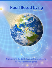Heart Based Living