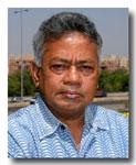 Mr.Satrajit Majumdar
