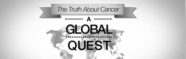 ガン治療の真実 The truth about cancer-A Global Quest