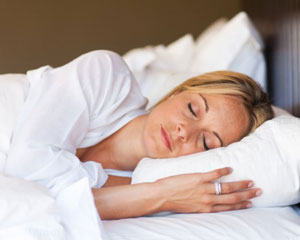 The brain works for cleaning out harmful waste materials during sleep<br />