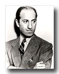 George-Gershwin 1898-1937