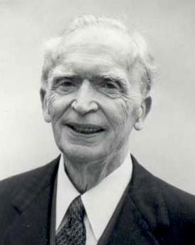 Joseph Murphy 1898-1981