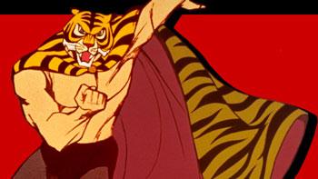 タイガーマスクは孤児院で育ち、孤児たちに夢と勇気を与え続ける漫画とアニメのスーパーヒーロー