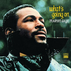 What's going on (1971) Marvin Gaye