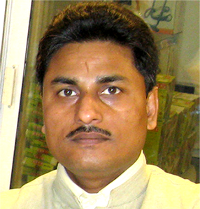 Dr. J.N.Pandey, Chief Astrologer