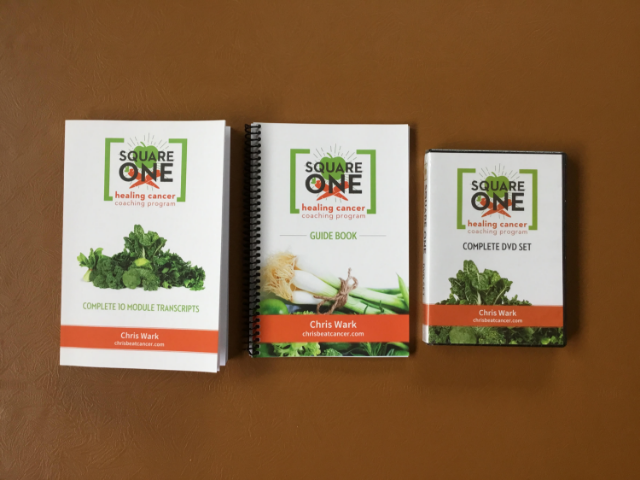 The SQUARE ONE Program