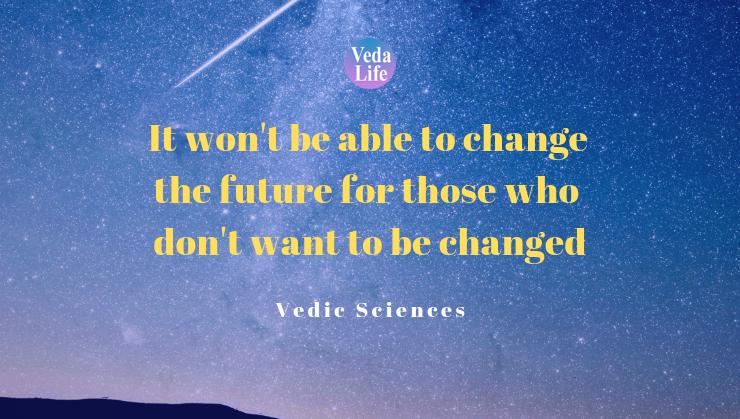 変化を拒むものに自分の未来を変えることはできない