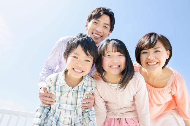 心の振動を高める方法(愛する家族)